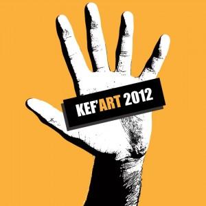 Kef art festival 2012