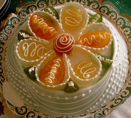 Cassata siciliana - immagine ricettedisicilia.net