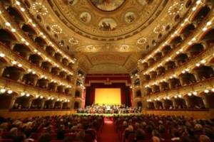 Teatro Bellini di Catania, interno - foto da gbopera.it