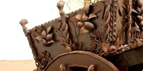 CioccolArt Sicily a Taormina