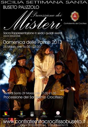 Misteri 2013