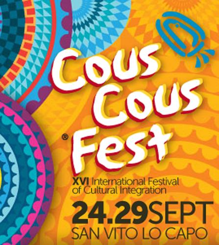 Cous cous fest 2013