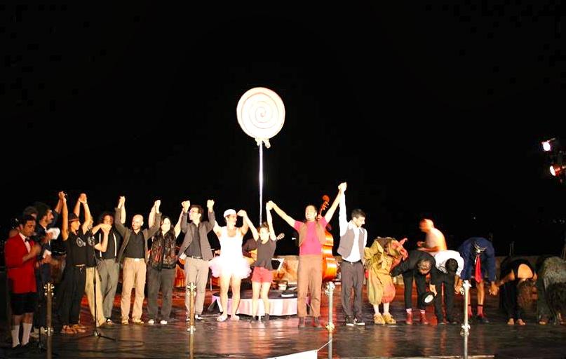 circo-valdemone festival