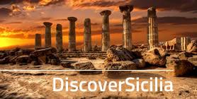 discover sicilia