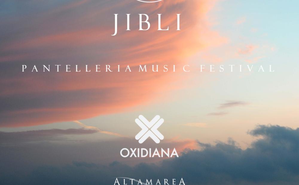 locandina jibli festival